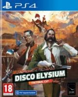 Disco Elysium: The Final Cut (PS4)