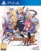 Disgaea 4 Complete+ (PS4)