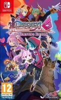 Disgaea 6: Defiance of Destiny (Switch)