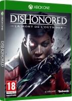 Dishonored : La mort de l'Outsider (Xbox One)