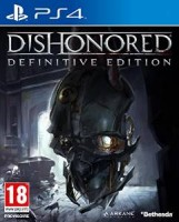 Dishonored Definitive Edition (PS4)