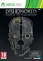 Dishonored édition jeu de l'année (Xbox 360)