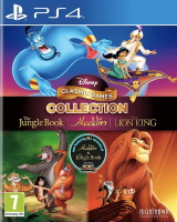 Disney Classic Games Collection (PS4)