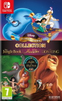 Disney Classic Games Collection (Switch)