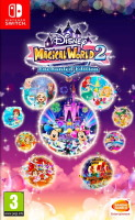 Disney Magical World 2 édition Enchanted (Switch)