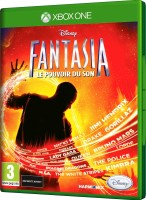 Disney Fantasia : le pouvoir du son (Xbox One)