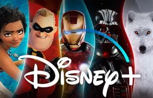 7 jours d'essai gratuit à Disney+