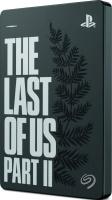 """Disque dur 2 To édition limitée """"The Last of Us part II"""""""