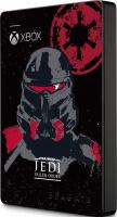 "Disque dur Xbox One 2 To édition limitée ""Star Wars Jedi Fallen Order"""