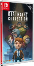 Distraint Collection (Switch)