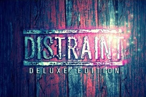 Distraint : Deluxe Edition (PC)