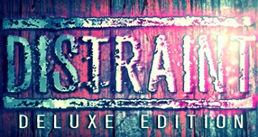 DISTRAINT: Deluxe Edition (PC)