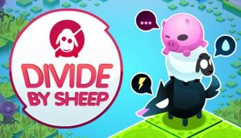 Divide by Sheep (Windows, Mac)