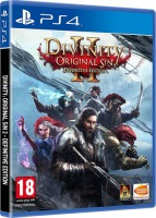 Divinity: Original Sin II - Definitive Edition (PS4)
