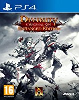 Divinity Original Sin : Enhanced Edition (PS4)