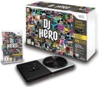 DJ Hero (wii)