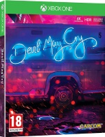Devil may Cry 5 édition Deluxe (Xbox One)
