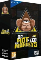 Do not Feed the Monkeys édition collector (PS4)