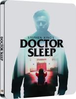 Doctor Sleep édition seelbook (blu-ray 4K)