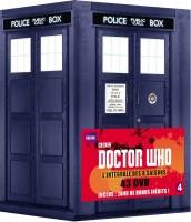 Coffret Doctor Who intégrale des 8 saisons (DVD)