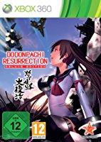 Dodonpachi Resurrection Deluxe Edition (Xbox 360)