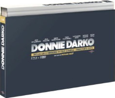 Donnie Darko coffret ultra collector (blu-ray)