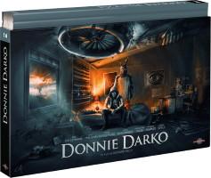 Donnie Darko coffret ultra collector (blu-ray)