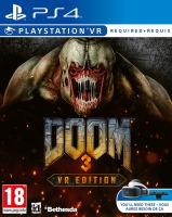 Doom 3 VR Edition (PS4)