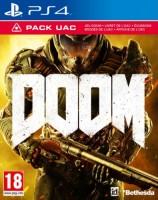 Doom édition UAC (PS4)