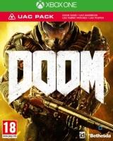 Doom édition UAC (Xbox One)
