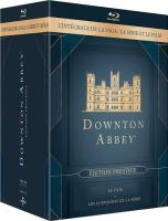 Intégrale Downtown Abbey édition prestige (blu-ray)