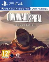 Downward Spiral: Horus Station (PS4)