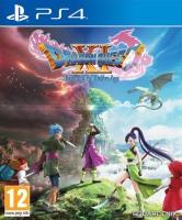 Dragon Quest XI : Les combattants de la destinée (PS4)