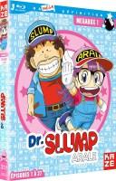 Dr. Slump : Mégabox 1 (blu-ray)