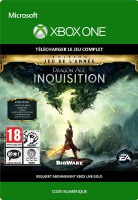 Dragon Age Inquisition édition jeu de l'année (Xbox One)