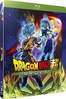Dragon Ball Super : Broly (blu-ray)