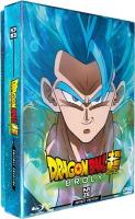 Dragon Ball Super : Broly édition prestige (blu-ray)