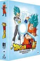 Dragon Ball Super coffret 1 (blu-ray)