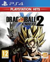 """Dragon Ball Xenoverse 2 édition """"PlayStation Hits"""" (PS4)"""
