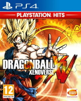 Dragon Ball Xenoverse édition PlayStation Hits (PS4)