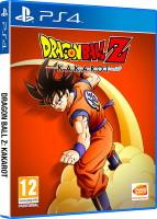 Dragon Ball Z : Kakarot (PS4)