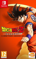 Dragon Ball Z Kakarot (Switch)