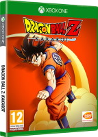 Dragon Ball Z : Kakarot (Xbox One)