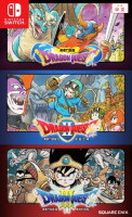 Dragon Quest 1 + 2 + 3 Collection (Switch)