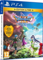 Dragon Quest XI S : Les Combattants de la Destinée édition Ultime (PS4)