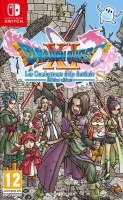 Dragon Quest XI : Les combattants de la destinée (Switch)