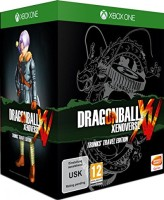 Dragon Ball Xenoverse édition collector (Xbox One)