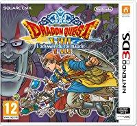Dragon Quest VIII : L'Odyssée du Roi Maudit (3DS)
