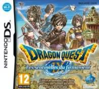 Dragon Quest IX : Les sentinelles du firmament (DS)