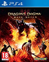 Dragon's Dogma : Dark Arisen (PS4)